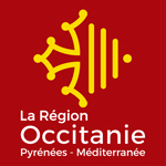 Logo La Région Occitanie Pyrénées Méditerrannée